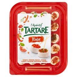 L'Apéritif Koreczki twarogowe o smaku włoskim