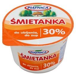 Śmietanka do ubijania do zup 30%