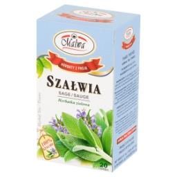 Szałwia Herbatka ziołowa 20 g (20 torebek)