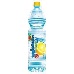 Waterrr Napój o smaku cytryny 1,5 l