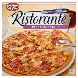 Ristorante Edizione Speciale Pizza Speciale