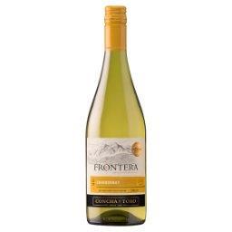 Chardonnay Wino białe wytrawne chilijskie