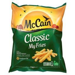 My Fries Classic Frytki do smażenia