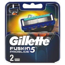 Fusion5 ProGlide Ostrza wymienne do maszynki x 2
