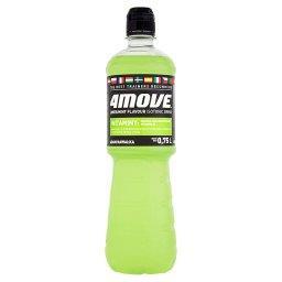 Napój izotoniczny niegazowany o smaku limonka-mięta 0,75 l
