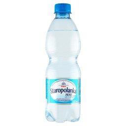 800 Naturalna woda mineralna średniozmineralizowana ...