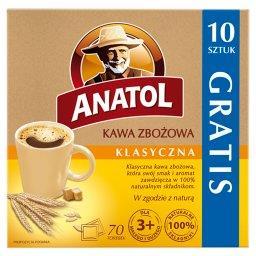 Kawa zbożowa klasyczna  (70 torebek)