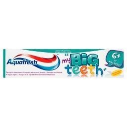 My Big Teeth Pasta do zębów dla dzieci 6+ lat