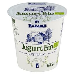 Jogurt Bio naturalny