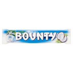 Baton z nadzieniem kokosowym oblany czekoladą 57 g (...