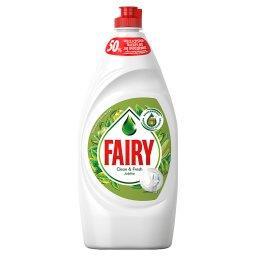 Aromatics Jabłko Płyn do mycia naczyń 900ml