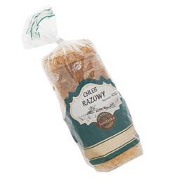 Chleb razowy 400 g