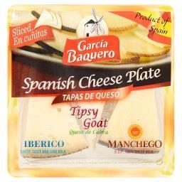 Tacka serów hiszpańskich