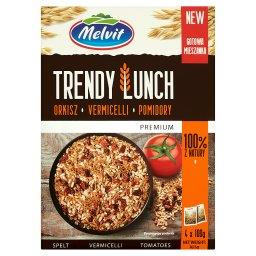Premium Trendy Lunch orkisz vermicelli pomidory 400 ...