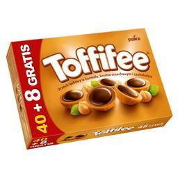 Bombonierka Toffifee 400g (40+8 gratis)