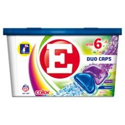 Duo-Caps Color Kapsułki do prania 300 g (15 sztuk)