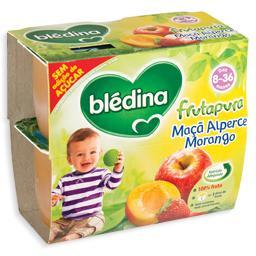 Fruta Pura Maçã/Alperce/Morango