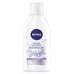 Água micelar 3 em 1 peles sensíveis