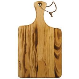 Tábua de madeira 13 x 35 x 1,8 cm
