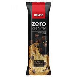 Zero snack 35 g bolacha e nata