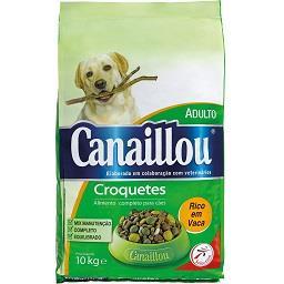 Alimento seco para cão, croquetes mix