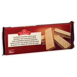 Wafer chocolate 200g