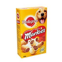 Guloseima para cão markies