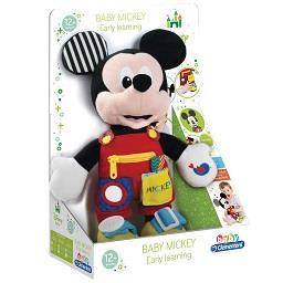 Baby Mickey Brinca Comigo