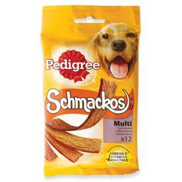 Snack para cão schmack 4kom