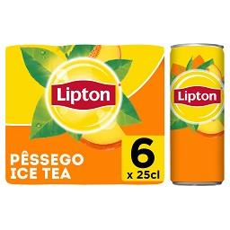 Ice tea pessêgo