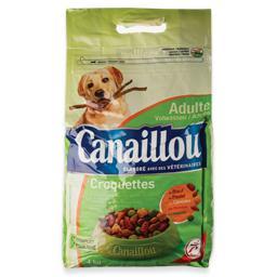 Alimento seco para cão