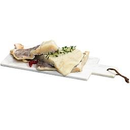 Bacalhau em porções