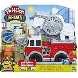 Camião dos bombeiros