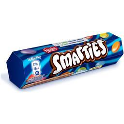 Nestlé® smarties® drageias de chocolate de leite 38g