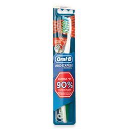 Escova de dentes (40) cross action