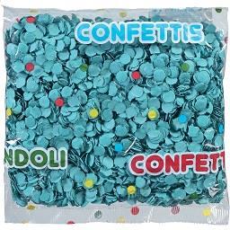 Confetis 80 gr sortido