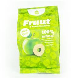 Snack maca verde intenso 20g