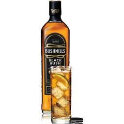 Whisky black bush