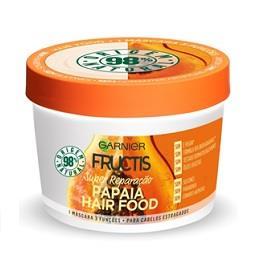Mascara Papaia Hair Food