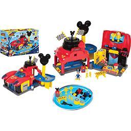 Oficina do Mickey