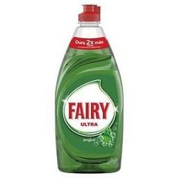 Detergente Liquido Loiça Original