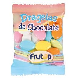 Drageia de Chocolate