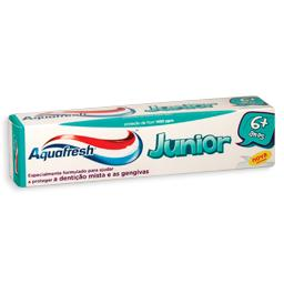 Dentifríco Júnior