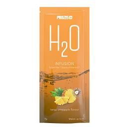 H2o infusion ananás