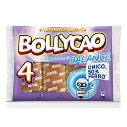 Bolo recheio chocolate balance
