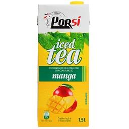 Ice tea de manga