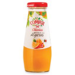 Néctar de laranja do algarve