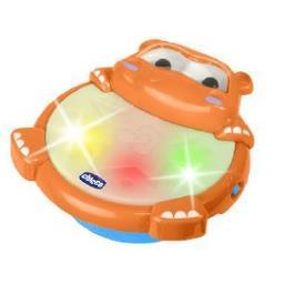 Hippo drum