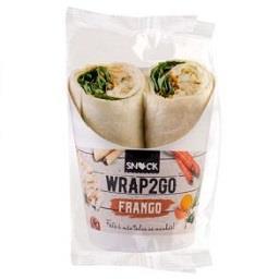 Wrap frango