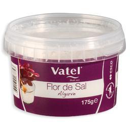 Flôr de sal